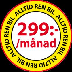 299 manad